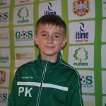 PIOTR KAŹMIERCZAK