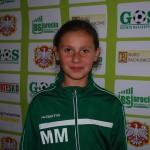 MARIA MARKUSZEWSKA
