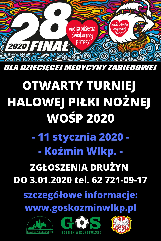 WOŚP 2020