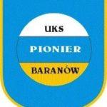 UKS PIONIER BARANÓW
