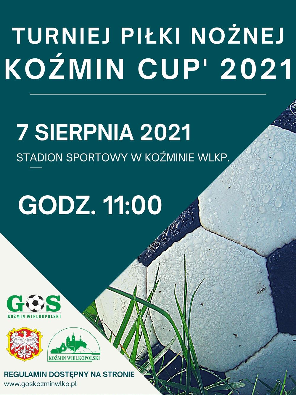 KOŹMIN CUP FOTO